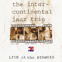 Joris Teepe - Live At The Bimhuis