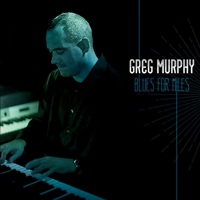 Greg Murphy - Blues for Miles