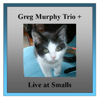 Greg Murphy Trio + - Live at Smalls