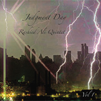 Rashied Ali Quintet - Judgment Day Vol. 1